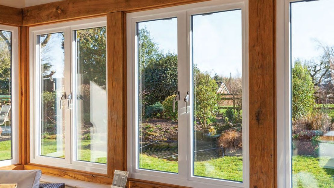 upvc windows bromley, kent double-glazed windows